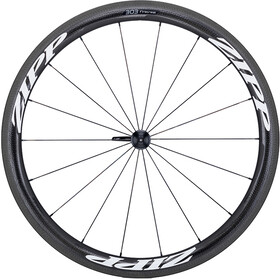 Zipp 303 Firecrest Front Wheel Carbon Clincher white